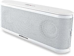 Monster ClarityHD Micro Bluetooth Speaker - White (133265)