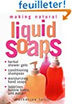 Making Natural Liquid Soaps: Herbal S...