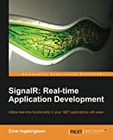 SignalR: Real-time Application Development Front Cover