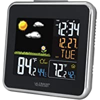 La Crosse Technology Wireless Color Weather Station with Forecast (308A-146)