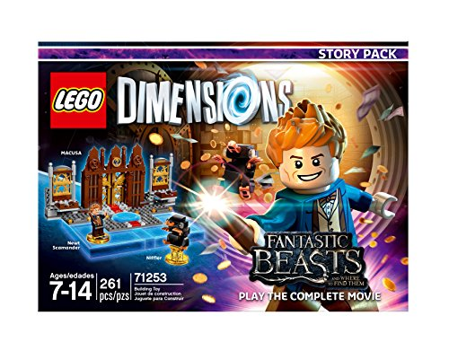 LEGO-Dimensions-Story-Pack