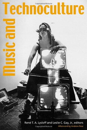 Music And Technoculture (Music Culture)