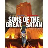 SONS OF THE GREAT SATAN ~ Anthony Roberts