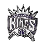 Sacramento Kings Logo Buckle Belt Buckle