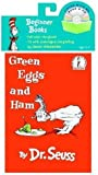 img - for Green Eggs and Ham Book & CD: Green Eggs and Ha by Dr. Seuss book / textbook / text book