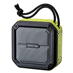 Mpow AquaPro Portable Wireless Bluetooth Speaker Waterproof Outdoor with SOS Emergency Alert