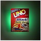 UNO Attack Re-fill Deck