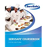 Serv Safe Coursebook with Answer Sheet for Paper and Pencil Exam (5th Edition) ~ William C. Garrett