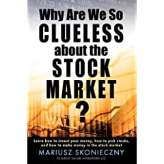 Why are we so clueless about the stock market