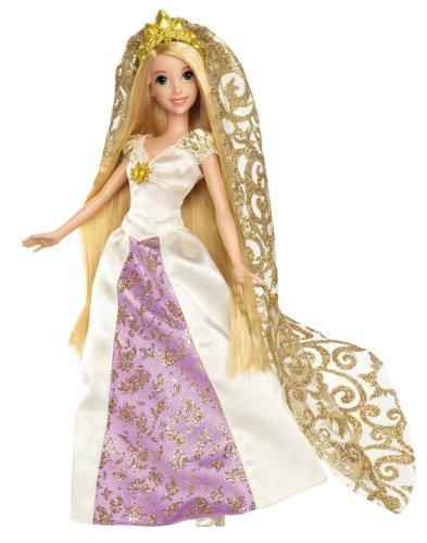 x disney princessrapunzels wedding