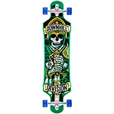 Sector 9 Gauntlet Downhill Division Complete Longboard Skateboard New On Sale