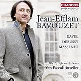 Jean-Efflam Bavouzet Plays Wor