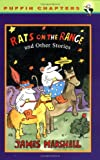 Rats on the Range (Puffin Chapters) (0140386459) by Marshall, James