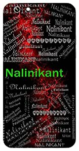 Nalinikant (Husband Of Lotus, ( Sun)) Name & Sign Printed All over customize & Personalized!! Protective back cover for your Smart Phone : Apple iPhone 4/4S