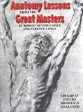 img - for Anatomy Lessons From the Great Masters book / textbook / text book