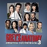 Grey'S Anatomy /Vol.3 (Bof)
