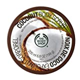 The Body Shop Coconut Body Scrub 200ml