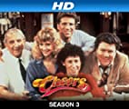 Cheers [HD]: Cheers Season 3 [HD]