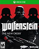 Wolfenstein: The New Order - Xbox One