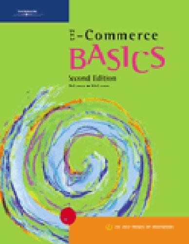 E-Commerce BASICS, Second Edition (BASICS Series)