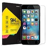 Verre Tremp� iPhone 6, ESR Film Prote...