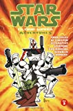 Clone Wars Adventures, Vol. 3 (Star Wars)