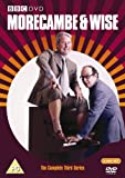 Morecambe & Wise - The Complete Third Series [DVD]