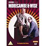 Morecambe & Wise - The Complete Third Series [DVD]by Eric Morecambe