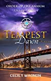 img - for Tempest Dawn: Urban Fantasy (Order of the Anakim Book 4) book / textbook / text book