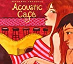 Acoustic Cafe CD