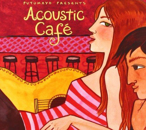 (Radiohead) Something (Beatles Cover) - Acoustic Cafe - Zortam Music