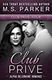 Club Prive Book 4: Alpha Billionaire Romance (English Edition)