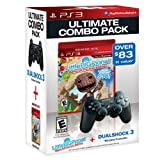 Ultimate Combo Pack: Little Big Planet Game of the Year Edition - Playstation 3 ~ Sony Computer...