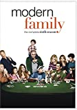 Modern Family: Season 6 (Bilingual)