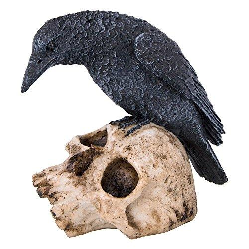 Statuetta Ravens Remains Nemesis Now (13cm)
