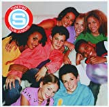 Songtexte von S Club Juniors - Together