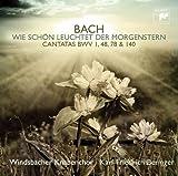 Bach: Wie sch�n leuchtet der Morgenstern