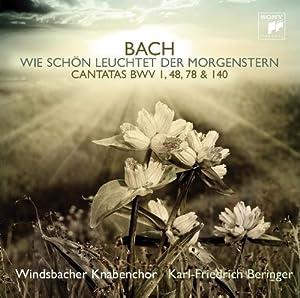 Bach J.S: Cantatas