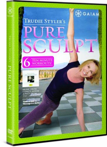 Pure Sculpt [DVD] [Import]