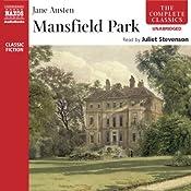 Mansfield Park (Naxos Edition) | [Jane Austen]