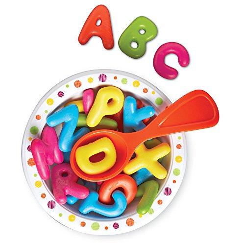 Alphabet Soup Learn and Play - Teach Me Mommy