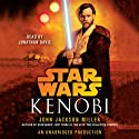 Kenobi: Star Wars (       UNABRIDGED) by John Jackson Miller Narrated by Jonathan Davis