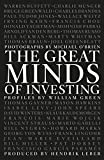 img - for The Great Minds of Investing book / textbook / text book