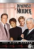 Diagnosis Murder Complete 6th Season