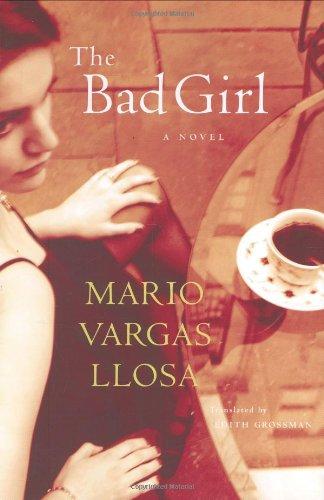The Bad Girl: A Novel