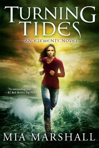 Image of Turning Tides (Elements, Book 3)