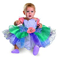 Ariel Infant - Size: 12-18 months Costume by Disguise