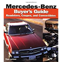 Mercedes-Benz Buyer's Guide