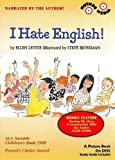 I Hate English! (Stages of Learning the Language of a New Country and Cultural Adjustment) [Children's Picture Book on DVD] Ages 5-9