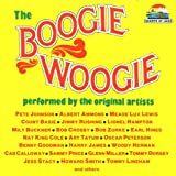 Various Artists The Boogie Woogie